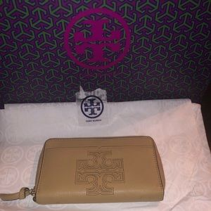 Tory Burch Women's Wallet